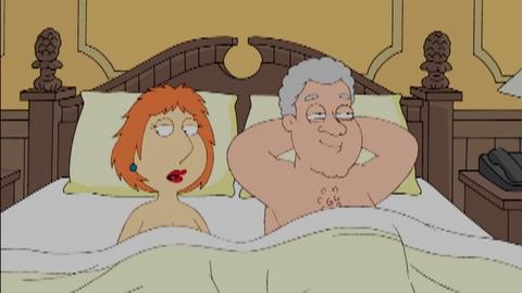 Family Guy Volume 5 (2006) - Home Video Trailer