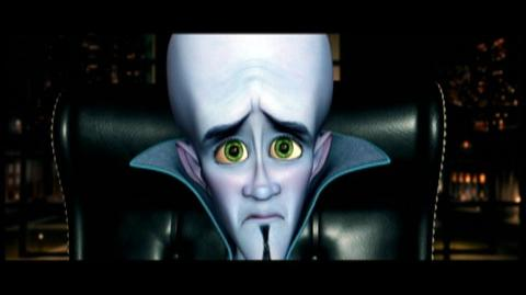 Megamind (2010) - Clip The Tooth Brush