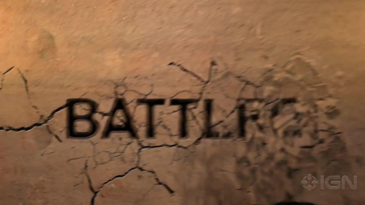 TERA Battlegrounds Breakdown Trailer