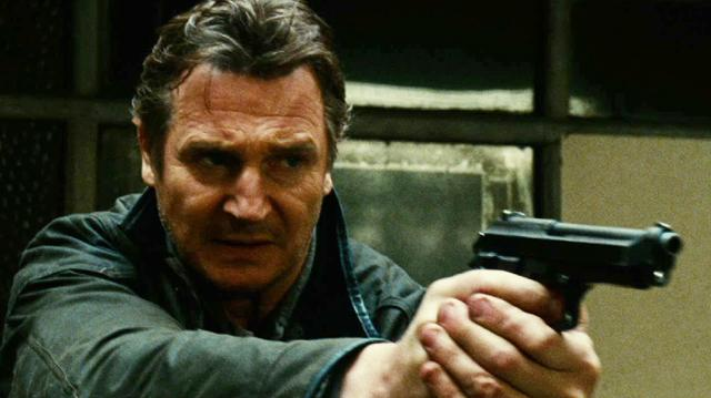 Taken 2 Featurette - The Family to Root For