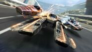 15 Minutes of Fast Racing Neo's Multiplayer - IGN Plays