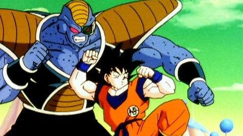 Dragon Ball Z Season Two (2006) - Home Video Trailer