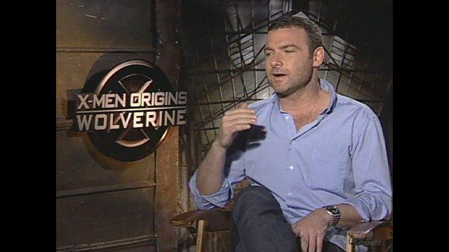 Wolverine vs