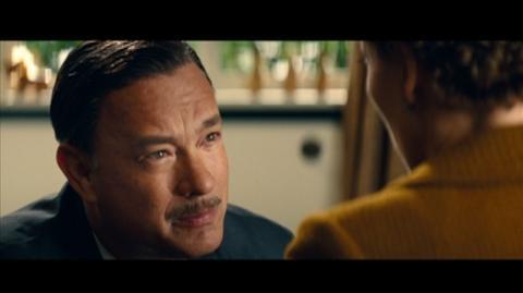 Saving Mr. Banks (2013) - Traile for Saving Mr