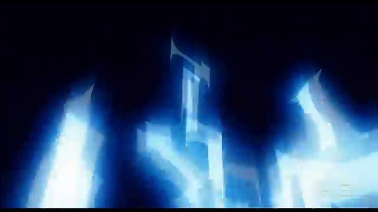 Ni No Kuni Revealing the Gate