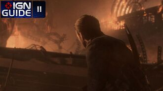 The Order 1886 Walkthrough - Chapter 06 In the Darkest Hour