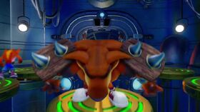 Trailer antagonisti di Crash Bandicoot: N. Sane Trilogy.