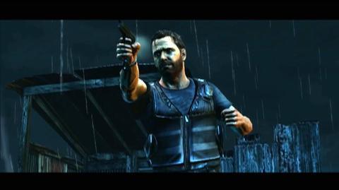 Max Payne 3 (VG) (2012) - Video Game Trailer 2