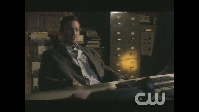 Smallville TV Clip - Don't Bet On It