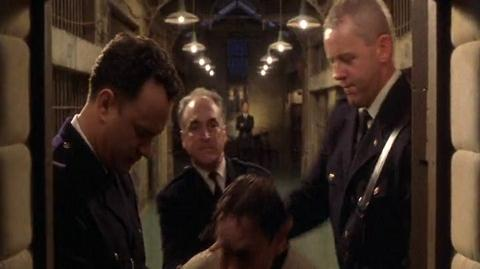 The Green Mile - Catching Percy Part 2
