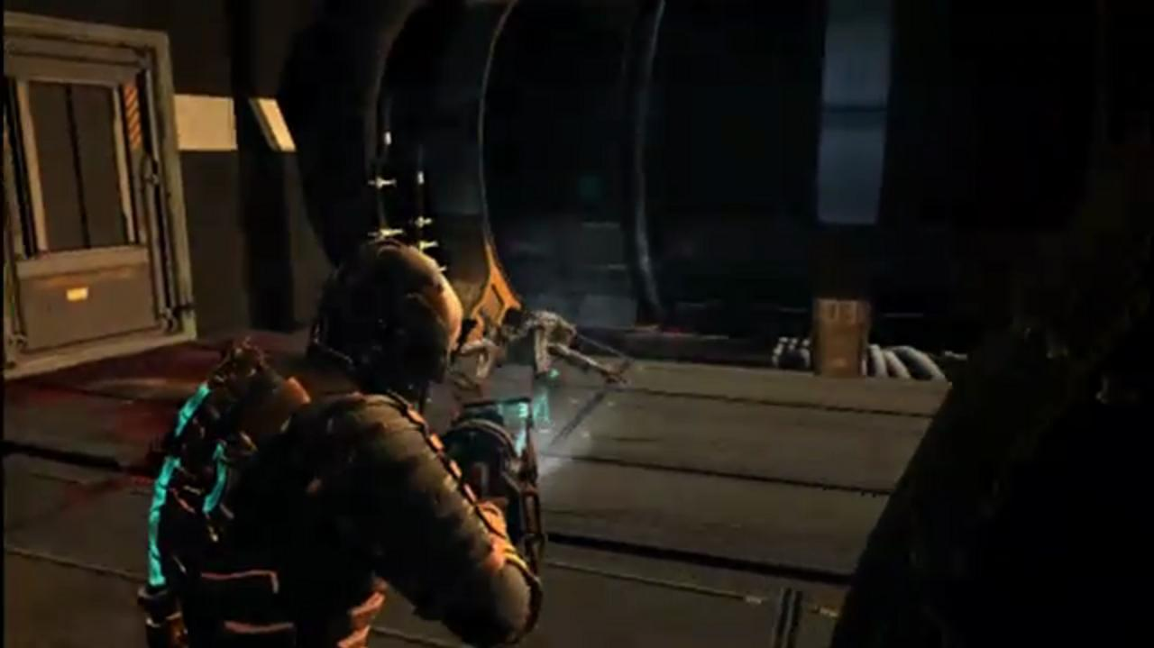 Dead Space 2 - Hardcore Walkthrough - Part 11 of 11 - by Farizle