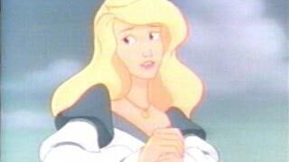 The Swan Princess Escape From Castle Mountain