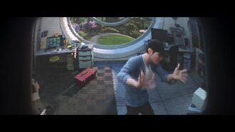 Big Hero 6 - Trailer 3
