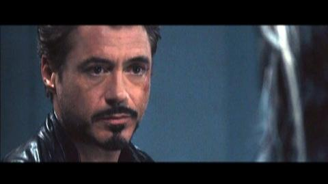 Iron Man 2 (2010) - Clip Prison cell