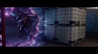 "X-Men Days of Future Past - ""Opening Battle"" Clip"