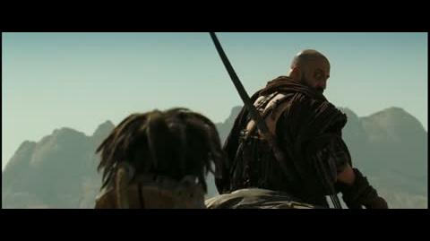 10,000 BC - Is D'Leh stiil alive?