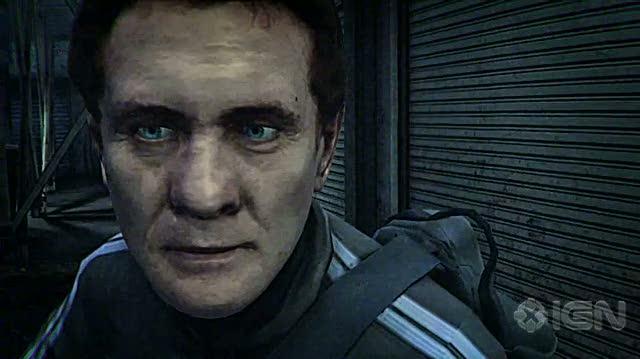 Kane & Lynch 2 Dog Days Xbox 360 Trailer - Undercover Cop Mode