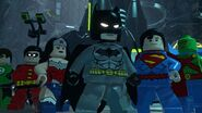 Lego Batman 3 Why We Think it's Adorably Awesome - NYCC 2014