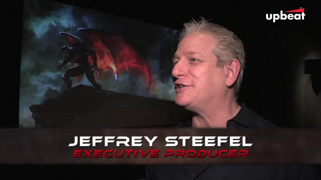Infinite Crisis - Developer Interview
