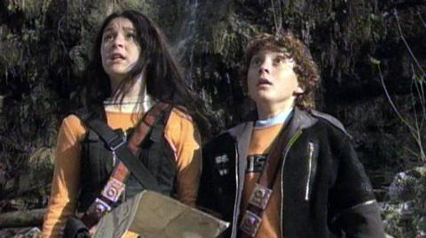 Spy Kids 2 The Island of Lost Dreams (2002) - CT 3