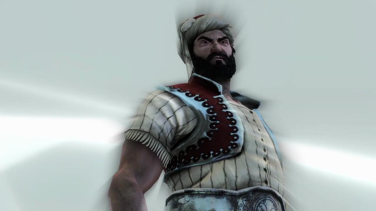 Assassin's Creed Revelations - Multiplayer Showcase
