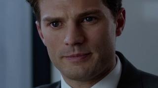 Fifty Shades Of Grey (German Trailer 1)