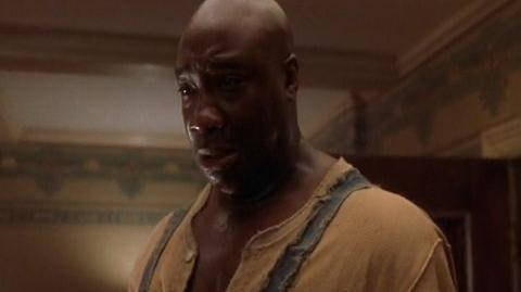 The Green Mile - John introduces himself