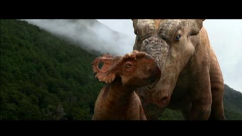 Walking with Dinosaurs The Movie 3D (2013) - Theatrical Trailer for Walking with Dinosaurs The Movie 3D