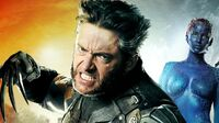X-Men Days of Future Past Wolverine Power Teaser