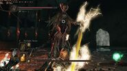 Dark Souls 2 DLC - How to Beat Elana, Squalid Queen