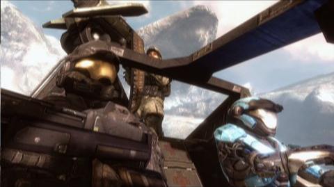 Halo Reach (VG) (2010) - Trailer for Halo Reach