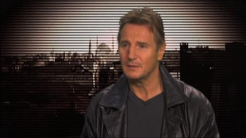 Taken 2 (2012) - Featurette Neeson on Bryan Mills