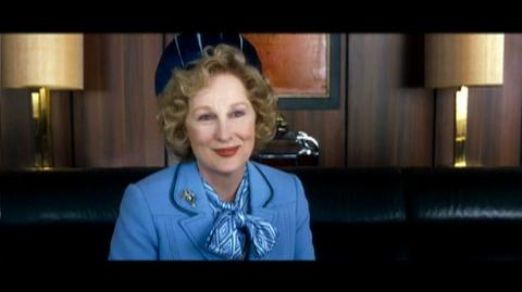 The Iron Lady (2011) - Theatrical Trailer for The Iron Lady