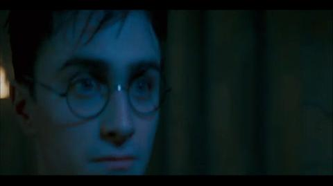 Harry Potter and the Order of the Phoenix - Harry's dream