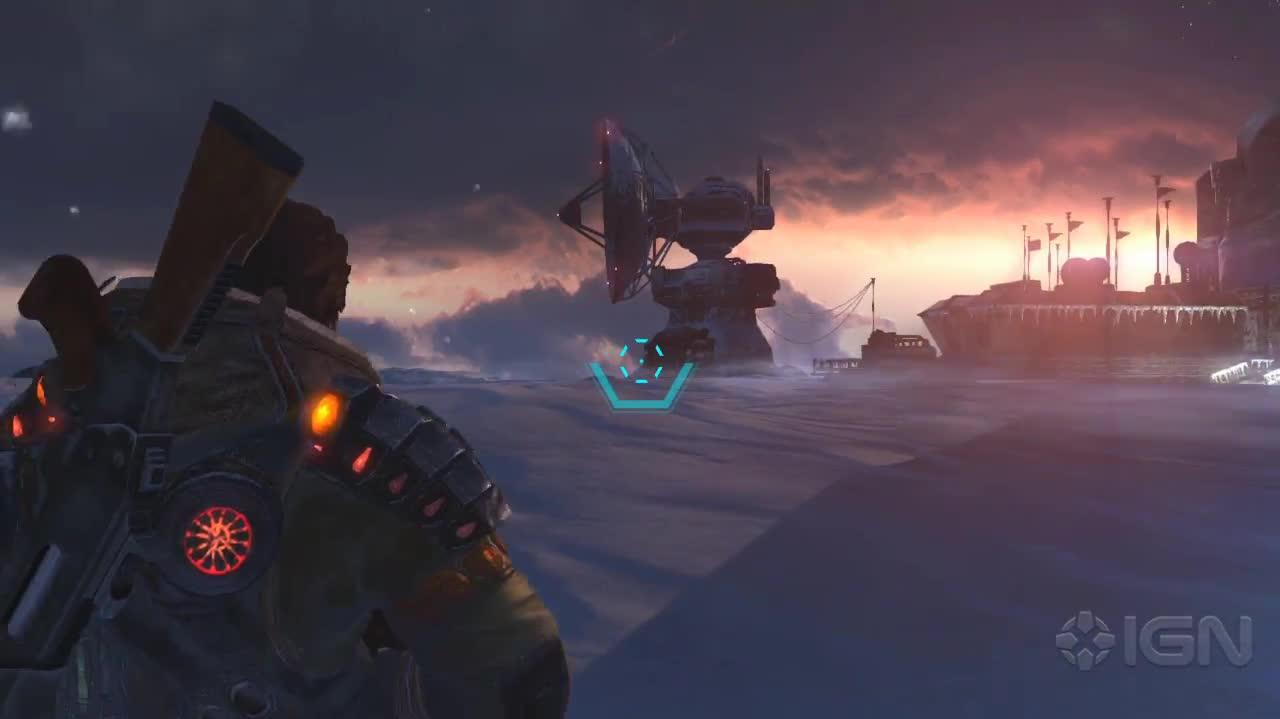 Lost Planet 3 Gameplay Walkthrough