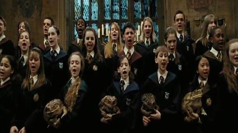 Harry Potter and the Prisoner of Azkaban - Double Trouble