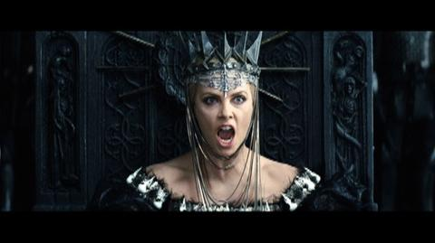 Snow White and the Huntsman (2012) - Clip The Queen questions the Huntsman in her throneroom