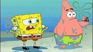 Spongebob Squarepants Truth Or Square