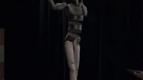 Being John Malkovich - Puppet Show