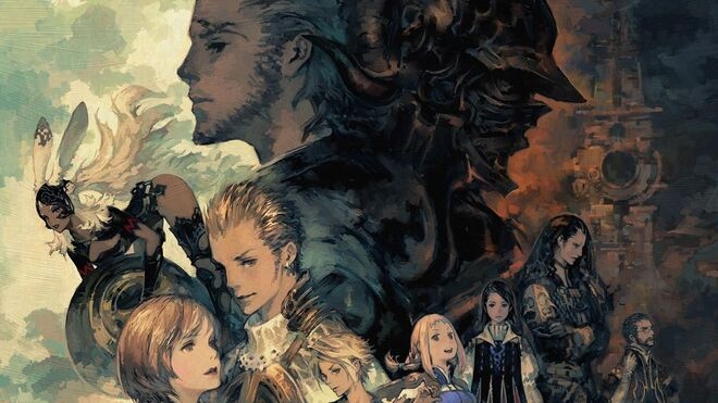 Final Fantasy XII The Zodiac Age Review