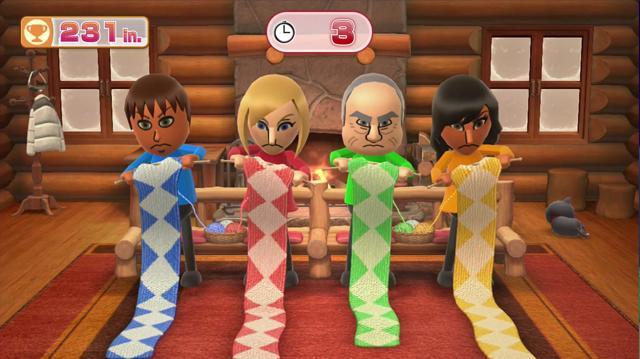Wii U Party - Gameplay Trailer