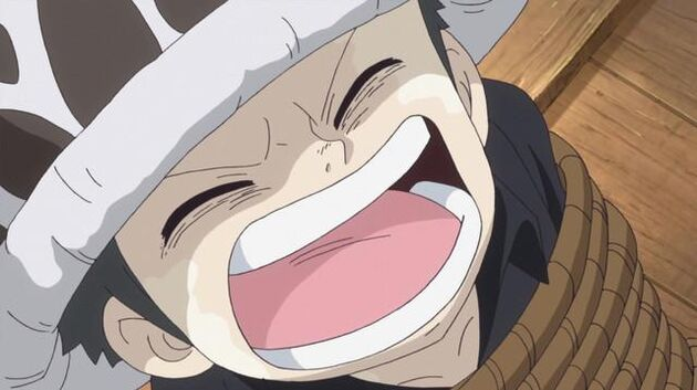 File One Piece - Episode 704 - The Time is Ticking Down! Seize the Op-Op Fruit!