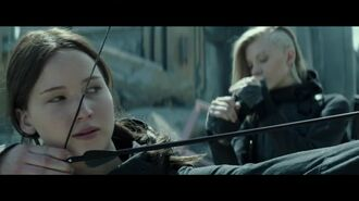 The Hunger Games Mockingjay Part 2 Full Trailer