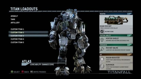 Titanfall 101 - The Basics