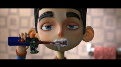 ParaNorman (2012) - Trailer for ParaNorman