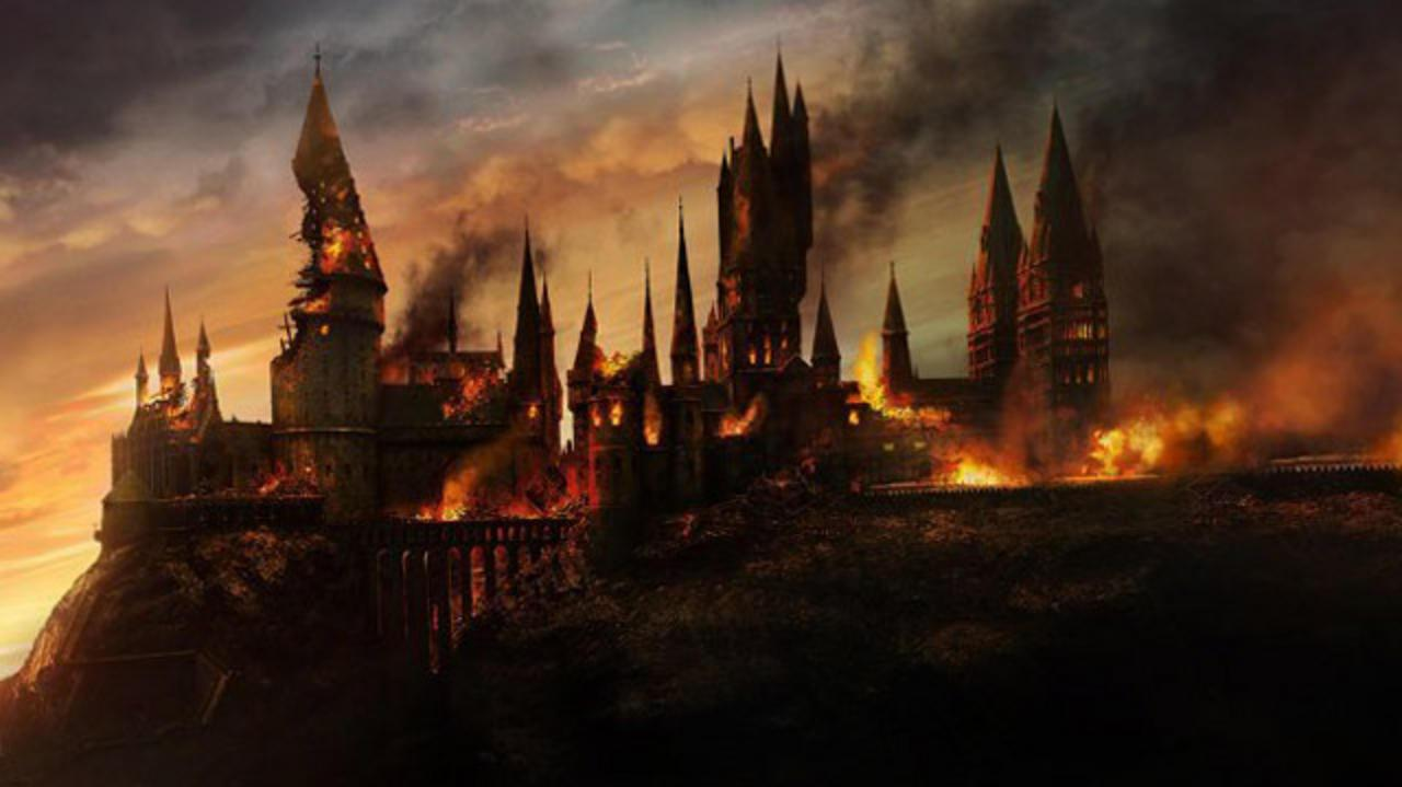 10 Things You Need to Know About Harry Potter and the Deathly Hallows Part 1
