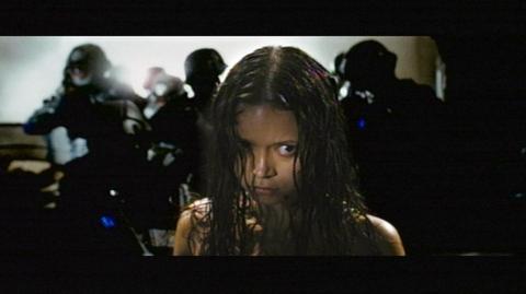 Serenity (2005) - Home Video Trailer (e25711)