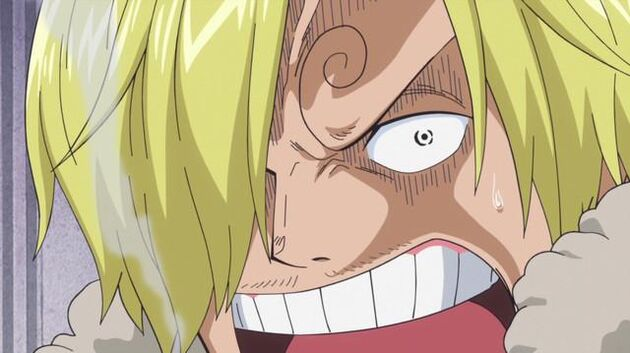 File One Piece - Episode 764 - To My Buds! Sanji's Farewell Note!