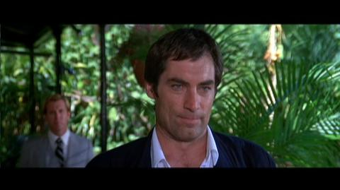Licence to Kill Bond 50 (1989) - Clip You Were Supposed To Be In Istanbul