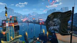 Sunset Overdrive Quest - Take Back the Streets Downtown